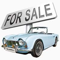 Triumph Cars for Sale